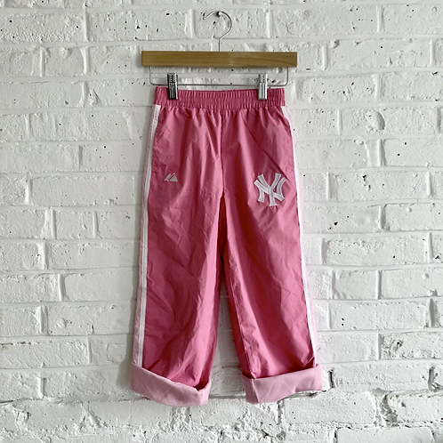 NY Yankees Warm-up Pants