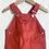 Thumbnail: Vintage '80s Izod Lacoste Overalls
