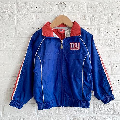"""""""Giants"""" Windbreaker"""