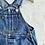 Thumbnail: Vintage Ralph Lauren Shortalls