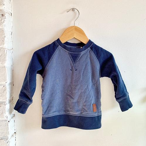 Name It Colorblock Sweatshirt