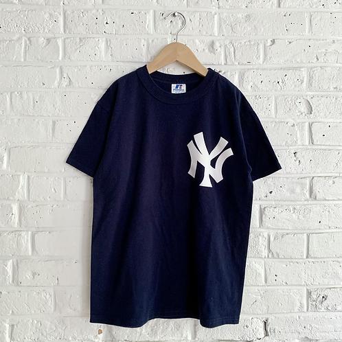 Yankees Russell Athletic Tee