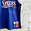 Thumbnail: Majestic Iverson Youth Jersey