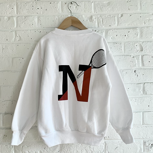 Nassau Country Club Sweatshirt