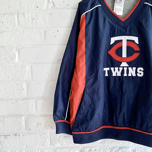 Twins Pullover