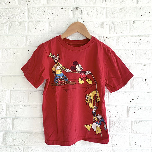 Mickey and Gang Tee