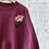 "Thumbnail: Embroidered ""Daisy"" Sweatshirt"