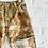 """Thumbnail: """"Rust Camo"""" Vintage Jeans"""