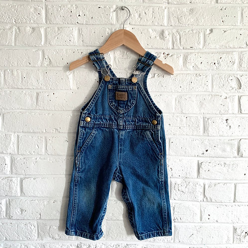 Lee Jeans Overall