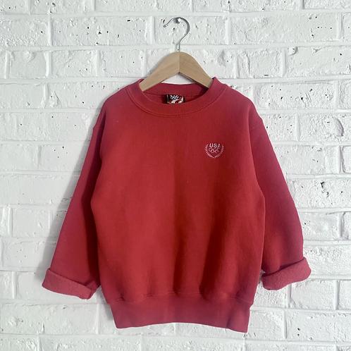 Vintage USA Olympic Sweatshirt