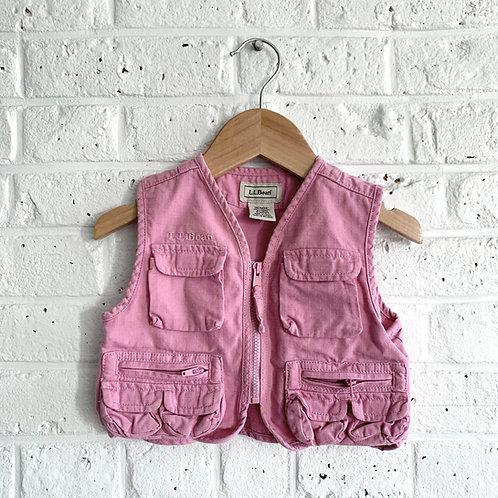 Infant L.L.Bean Fishing Vest