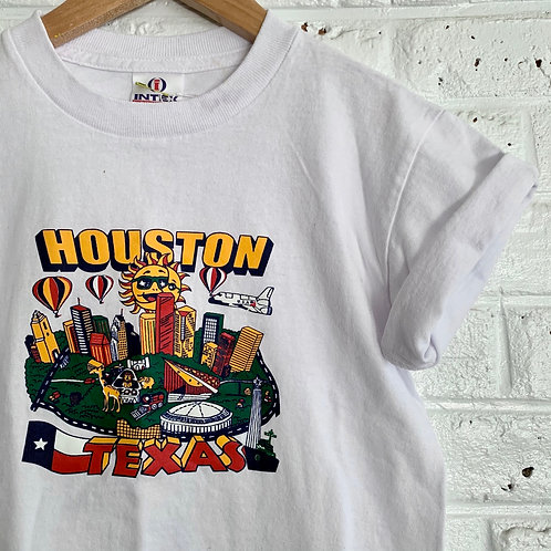 Houston, Texas Tee