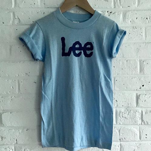 Vintage Lee Tee
