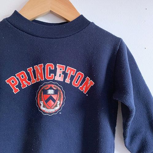 Vintage Princeton Sweatshirt