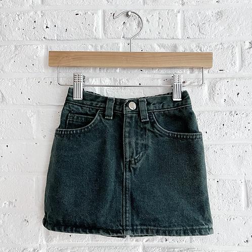 Vintage Lands' End Skirt