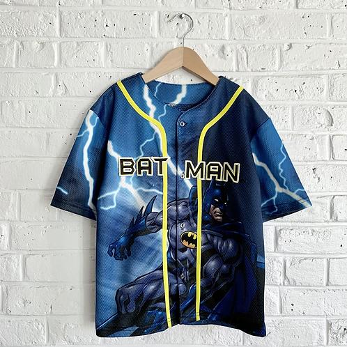 '03 Batman Jersey