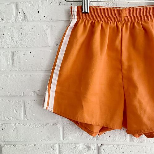 Vintage Running Shorts