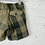 Thumbnail: Burberry Check Shorts