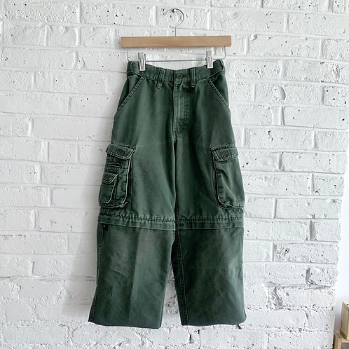 Boy Scout Convertible Uniform Pants