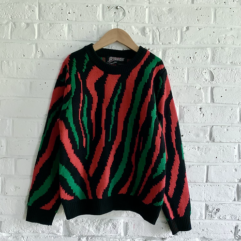 Tribe Sweater
