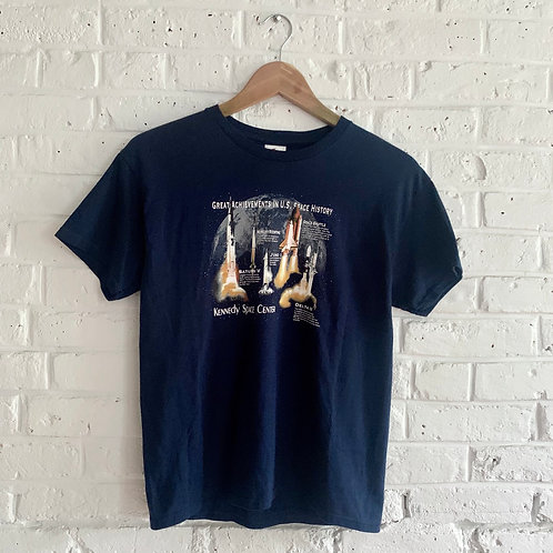 Kennedy Space Center Tee