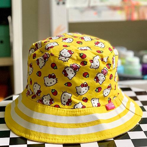 """""""Hello Kitty"""" Bucket Hat"""