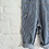 Thumbnail: Vintage OshKosh Engineer Stripe Overall