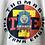 """Thumbnail: Vintage '90s """"Thomas"""" Tee"""