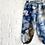 "Thumbnail: ""Faded Nebula"" Tie Dye Sweatpants"