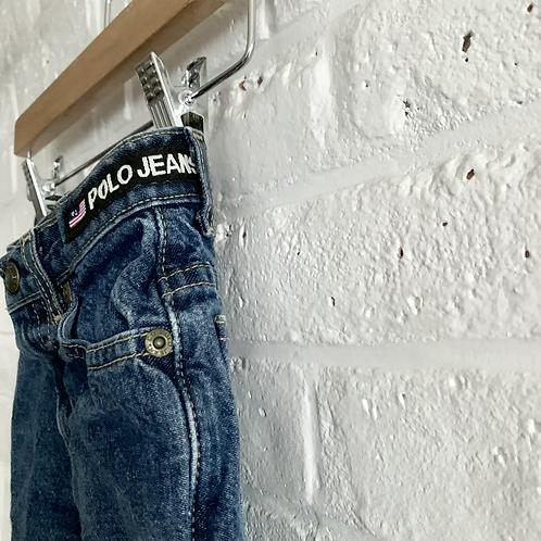Vintage Polo Jeans