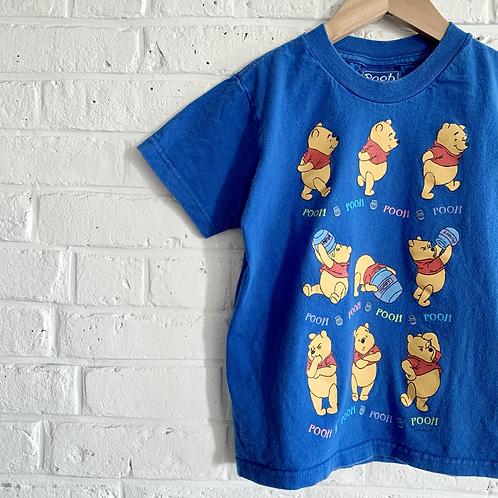 Vintage 90s Pooh Tee