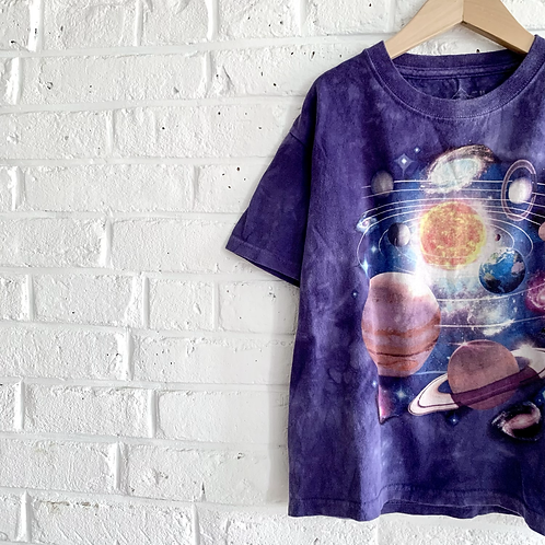 "The Mountain ""Solar System"" Tee"