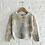 "Thumbnail: ""Pastel Marble"" Tie Dye Sweater"