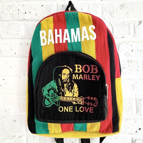 Bahamas Bookbag