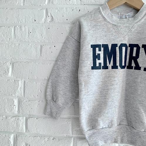 Vintage Emory Sweatshirt