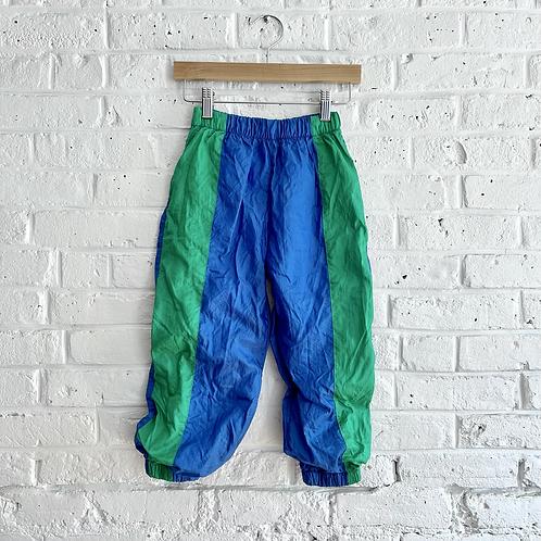 Vintage Nylon Track Pants