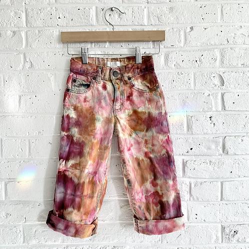 """""""Desert Bloom"""" Jeans"""