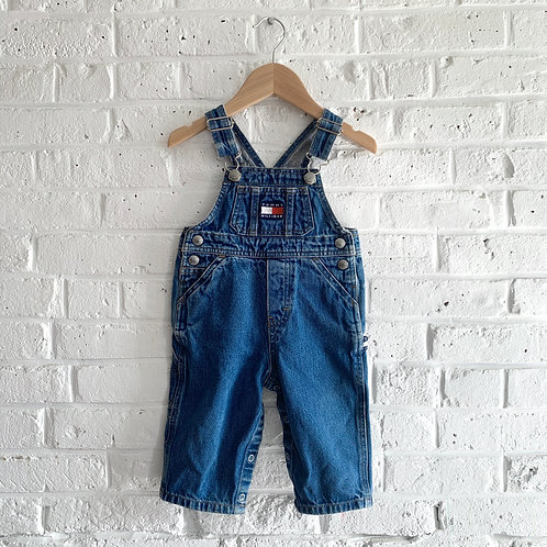 Tommy Overall