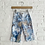 "Thumbnail: ""Blue Hydrangea"" Vintage Polo Trousers"