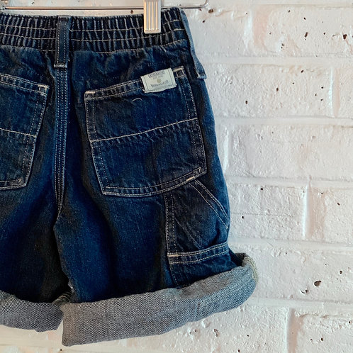 Basic Carpenter Shorts