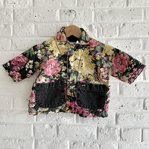 Vintage Baby Guess Jacket