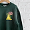 Thumbnail: Embroidered Rose Sweatshirt