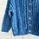Thumbnail: Indigo dyed Cardigan