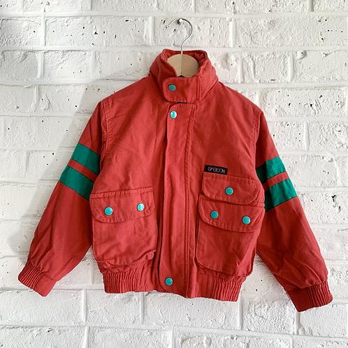 Vintage Sasson Jacket
