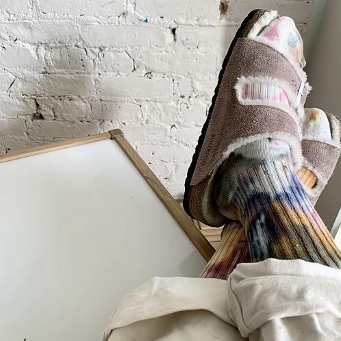 Adult Nike socks (M)