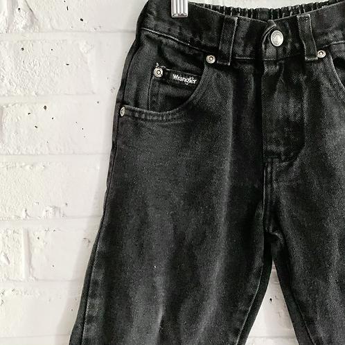 Vintage Faded Wrangler Jeans