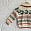 Thumbnail: Vintage Deer Sweater