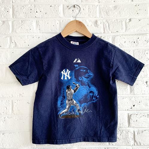 Jeter Yankees Tee