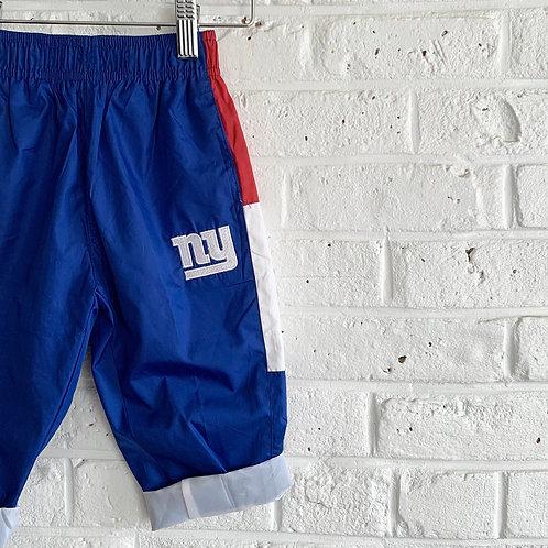 NY Giants Warm-up Pants