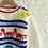 Thumbnail: Vintage Animal Sweater